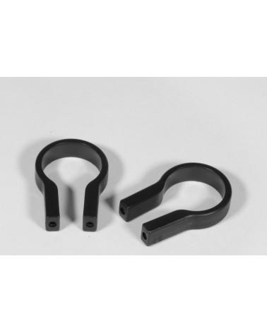 Clamp 31,8 for handlebar bag holder Klick Fix