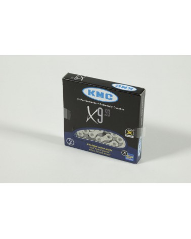 Chain KMC X9-93 9S 116 links
