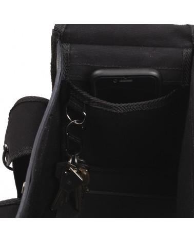 inside removable pocket handlebar bag Berthoud