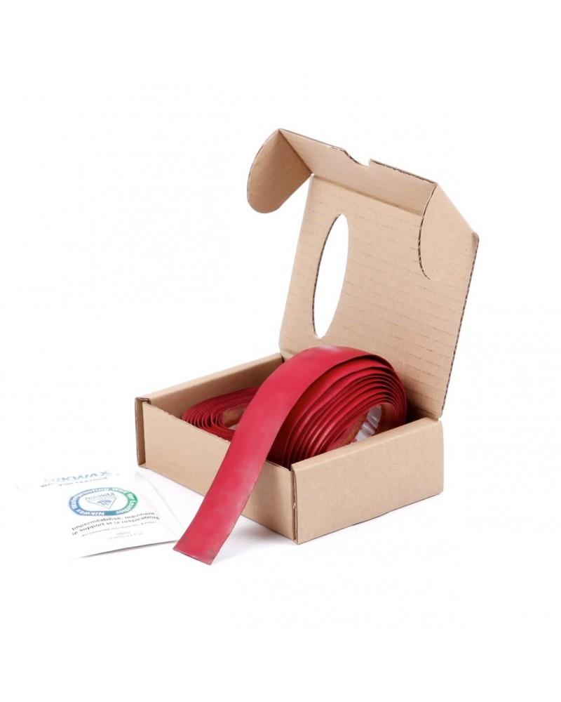 guidoline berthoud randonneur cuir édition limitée rouge vert