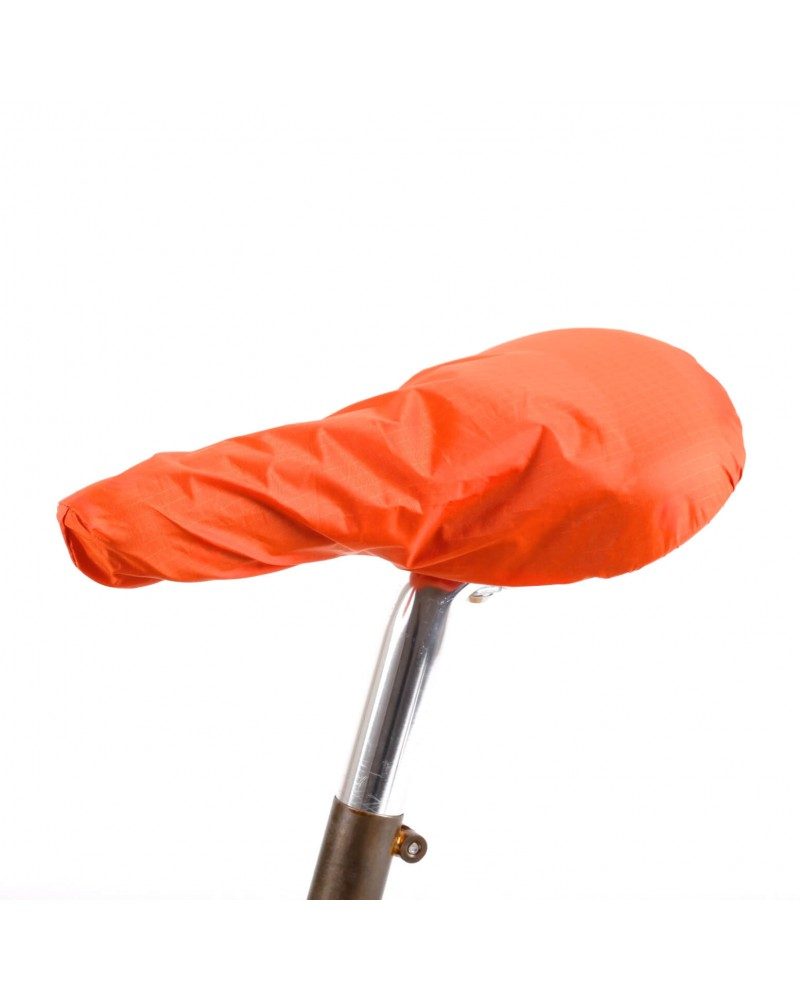 ripstop saddle cover rain cover safety orange waterproof