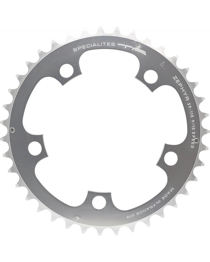 specialités TA chainring inner compact bcd110 9sp 10sp