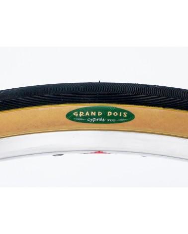 pneu pliant grand bois 700c 30mm cypres