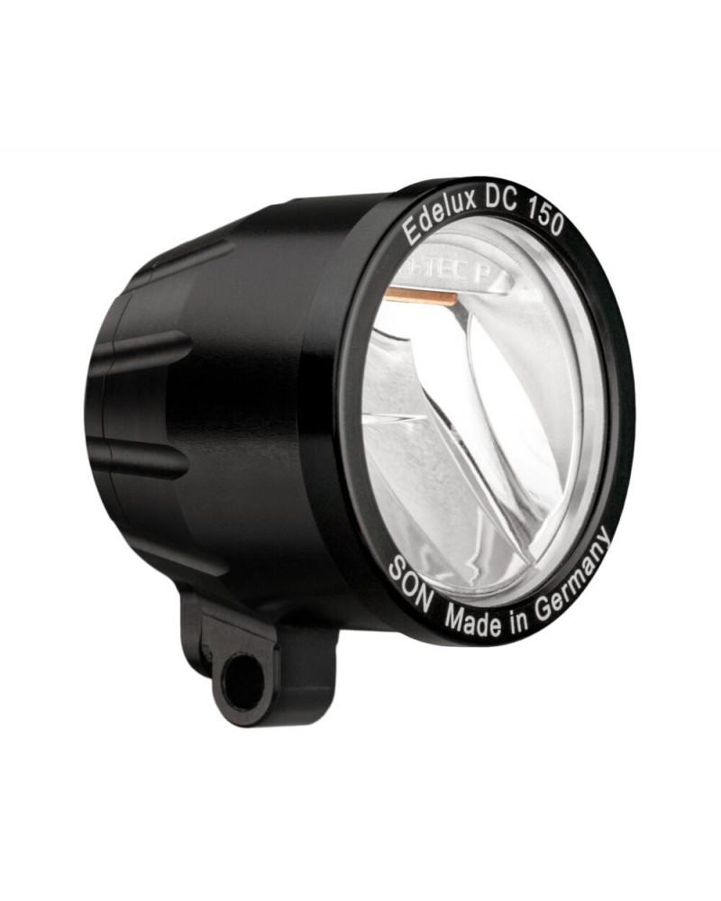 SON Edelux DC 150 neodrive battery anodized black