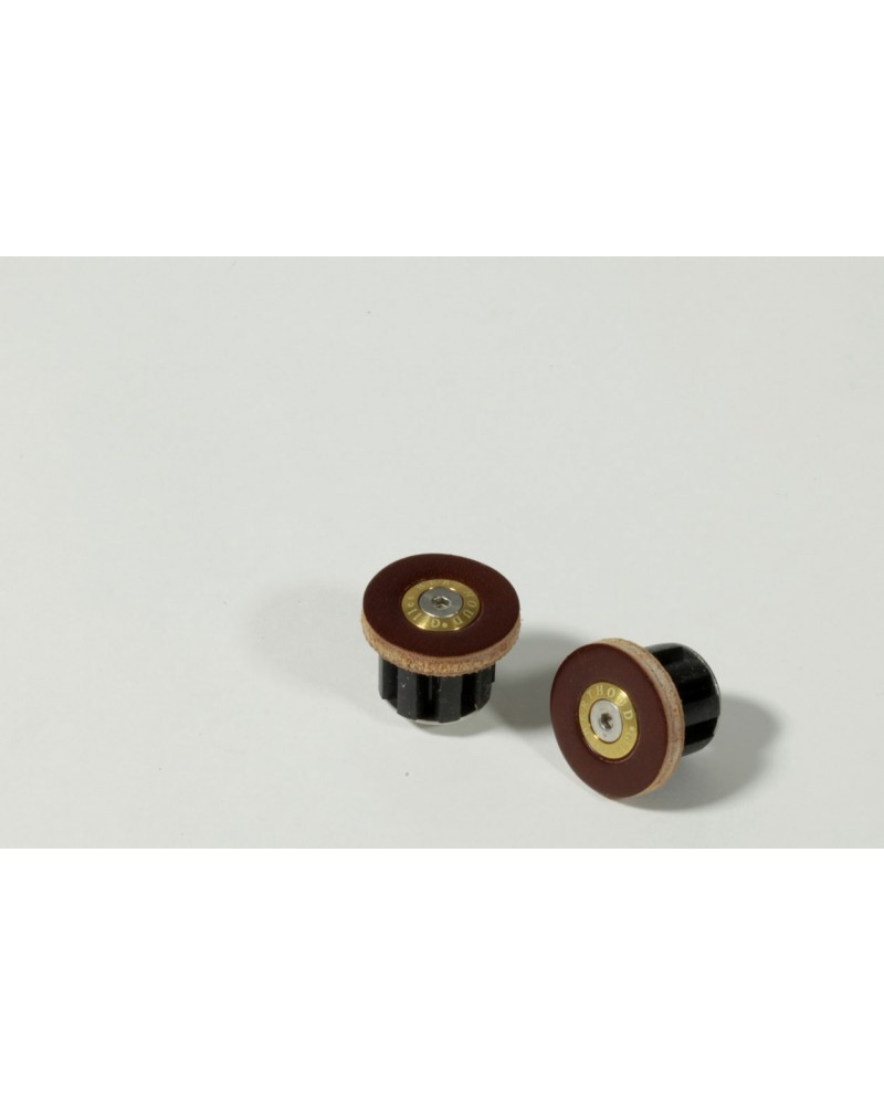 Leather bar plugs Berthoud