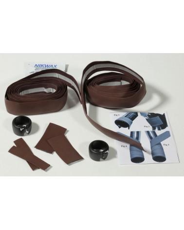 Handlebar tape calf leather  Berthoud