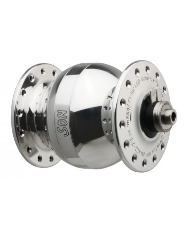 Hub dynamo SON Delux Wide Body SL