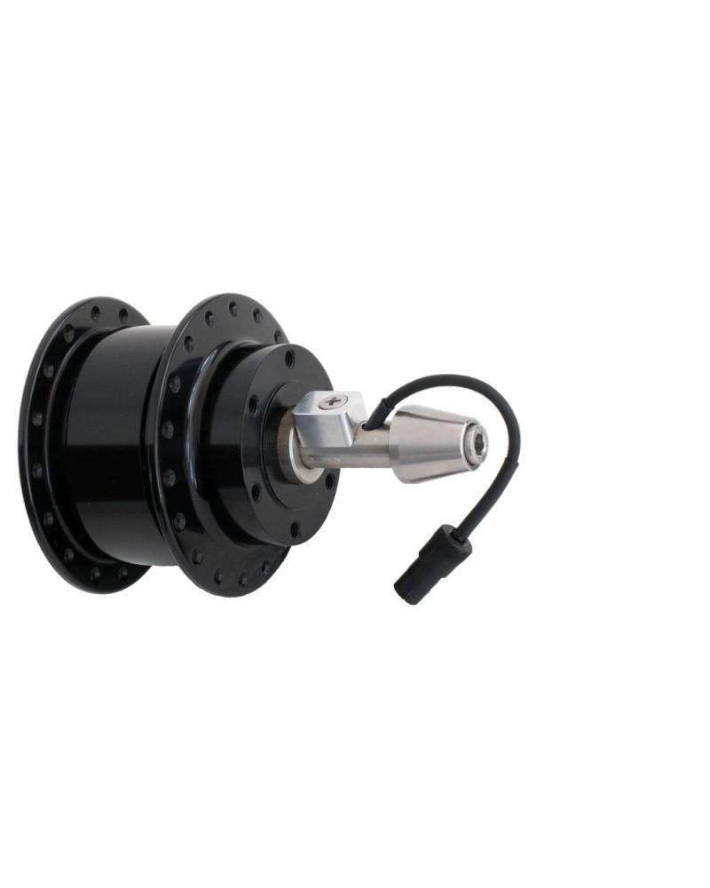 Moyeu dynamo SON XS-M pour trike HP Velotechnic noir