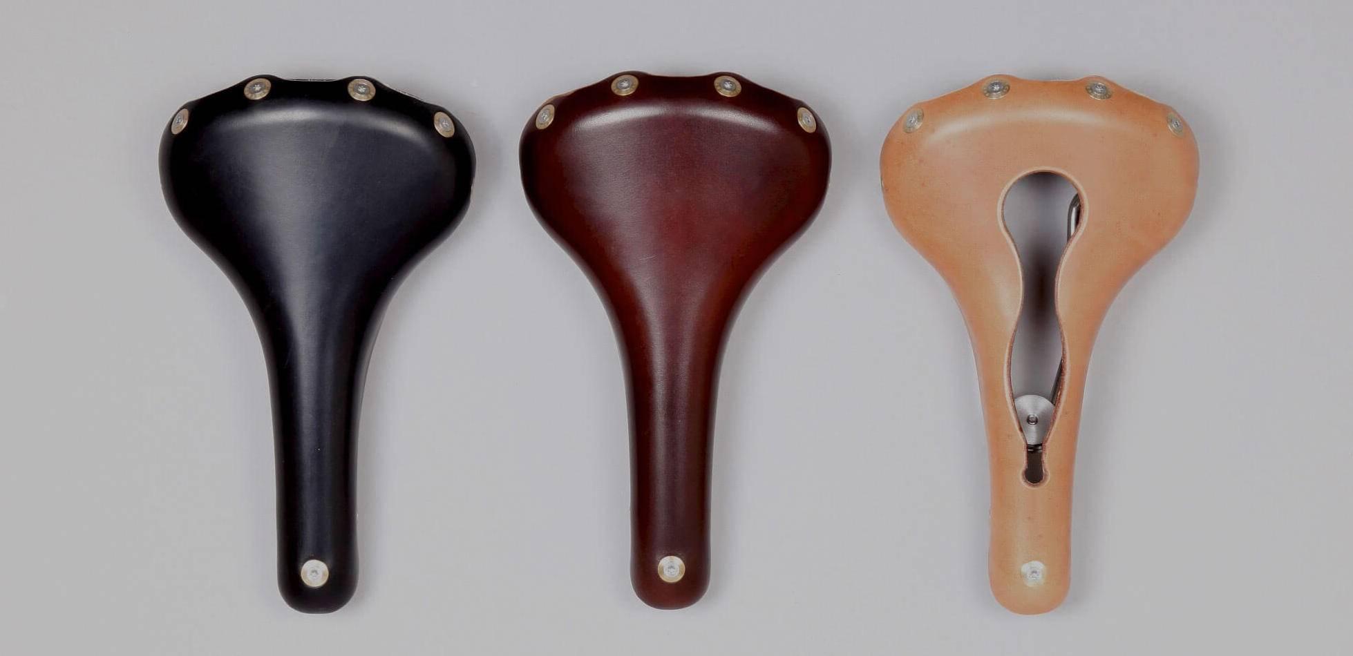 Berthoud saddles